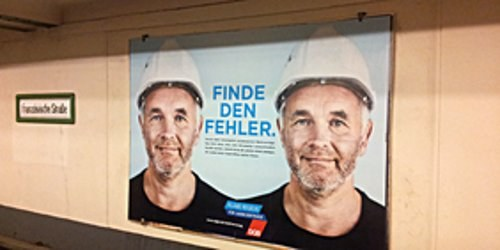 """München: 3.000 Kolleginnen und Kollegen gegen """"Missbrauch der Leiharbeit"""""""