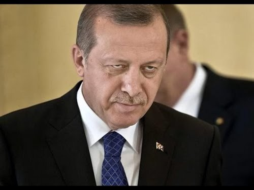 "Erdogan wittert ""Majestätsbeleidigung"""