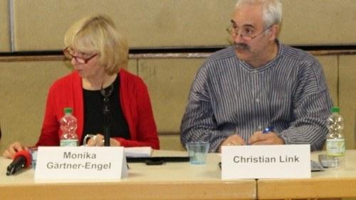 Umweltgewerkschaft fordert: Rücknahme des Anfahrverbots für den Bergmann Christian Link!