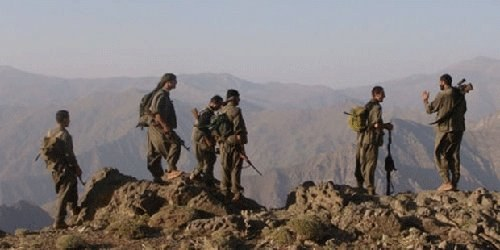 BRD verhaftet erneut kurdische Politiker