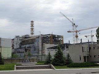 Heute vor 30 Jahren: Atomarer Super-GAU in Tschernobyl