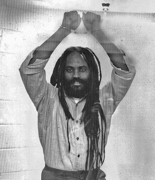 Mumia Abu Jamal: Statements aus der Haft trotz schlechter Gesundheit
