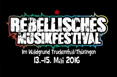 Rebellisches Musikfestival: Der offizielle Trailer ist online!
