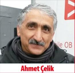 Morgen beginnt in Düsseldorf das Verfahren gegen Ahmet Çelik