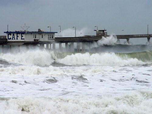 Extremstes El-Niño-Phänomen aller Zeiten?