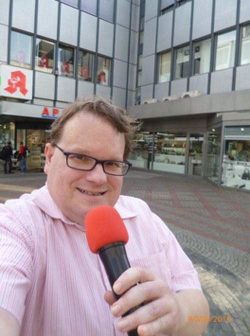 Gelsenkirchen: Montagsdemonstration solidarisch mit Thomas Kistermann