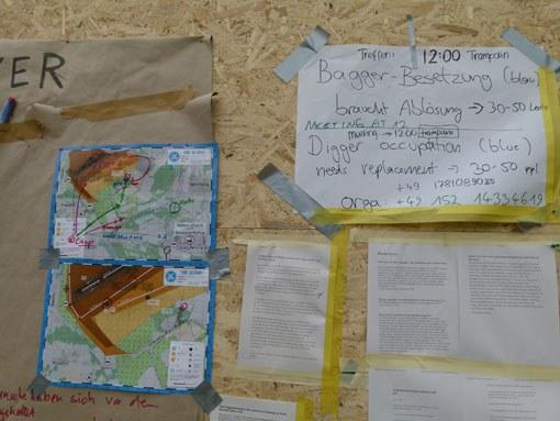 """Proteste in der Lausitz: """"Arbeiter- und Umweltbewegung müssen zusammenkommen"""""""