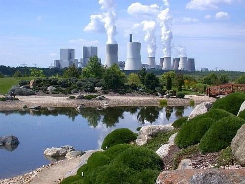Über hundert Festnahmen nach Anti-Kohle-Protesten in der Lausitz