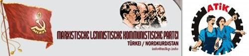 Internationale Solidarität für die Freiheit der ATIK-Mitglieder!