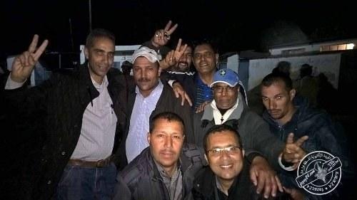 Sieg für streikende kämpferische Kumpel in Marokko