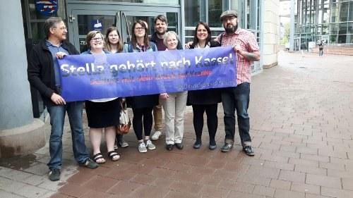 Kassel: Ich habe den Prozess gegen VW gewonnen