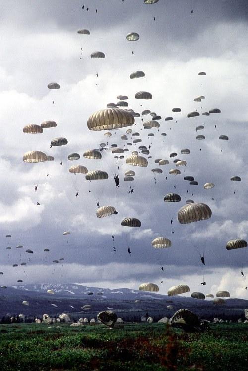 NATO-Manöver in Polen provoziert das imperialistische Russland