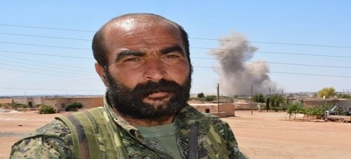 Syrien: SDF kündigt die Befreiung von Manbidsch an