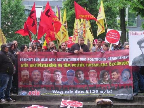 München: Strafverteidiger im ATIK-Prozess stellen Blog online