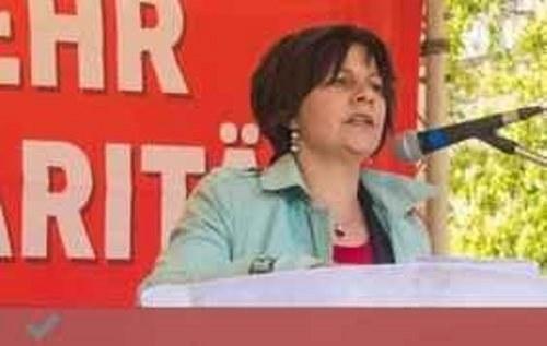 Betriebsrätin wegen AfD-Kritik abgemahnt
