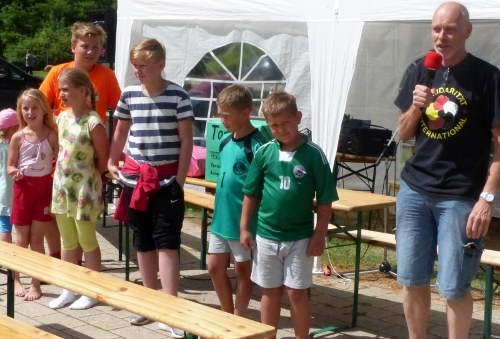 Inselfest 2016 – ein tolles Familienprogramm