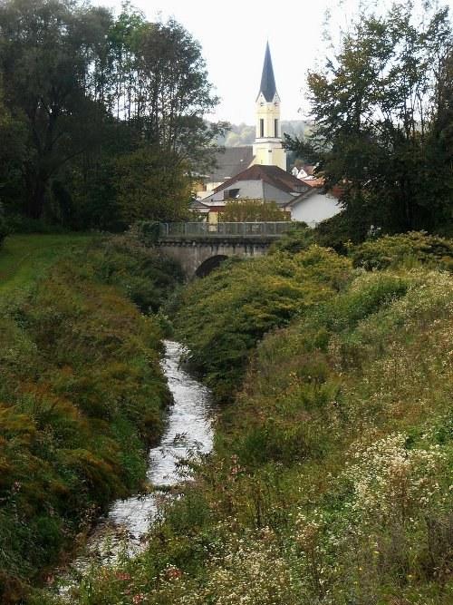 """""""Unser erster Fluthelfereinsatz in Simbach am Inn"""""""