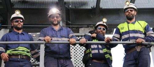 Asturien: Bergarbeiter unterbrechen ihren Streik