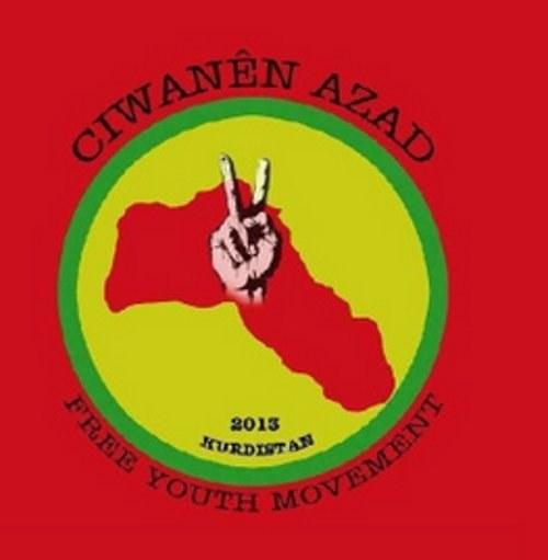 Jugenddemonstration gegen die Kriminalisierung des kurdischen Befreiungskampfs
