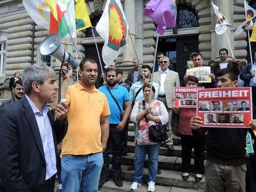 Weiterer kurdischer Politiker in Strafhaft