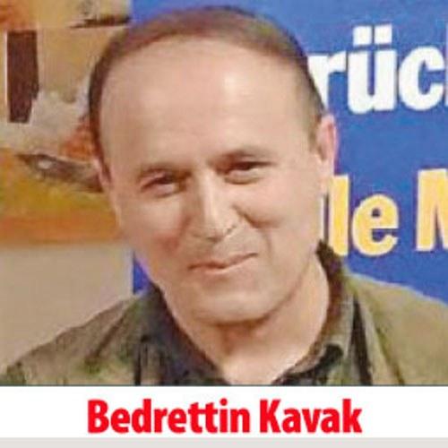 Bedrettin Kavak: In der Türkei gefoltert - in Deutschland vor Gericht