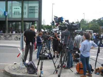 Amoklauf in München und Terrorhysterie des Staatsapparats