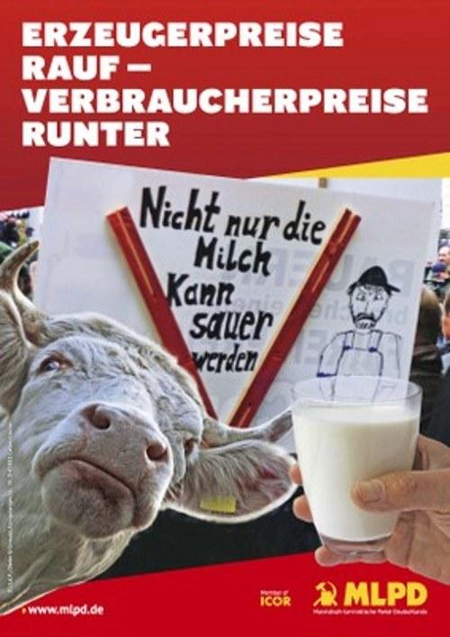 23.000 Menschen in Berlin gegen die Bundesregierung auf der Straße