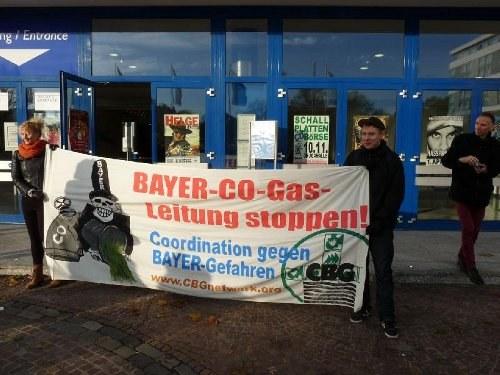 Bayer Leverkusen: Verhandlungstermin wegen gefährlicher Leitung ist morgen