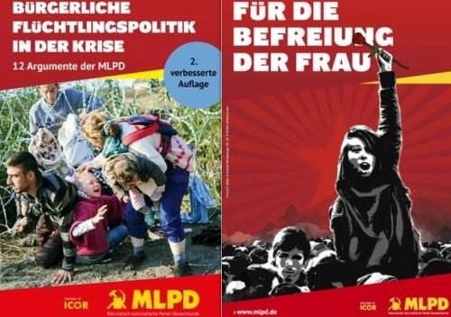 """Mainz: """"Nein"""" zu Gewalt an Frauen und Rassismus"""
