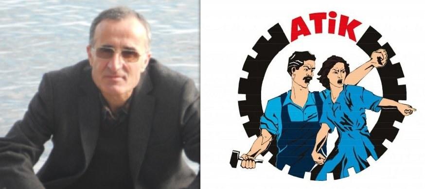 ATIK-Prozess: Müslüm Elma nimmt Stellung zur Anklage