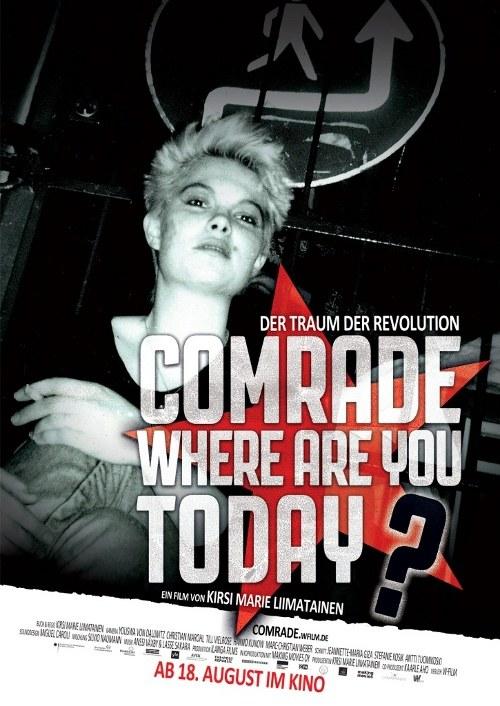 """Filmtipp: """"Comrade, Where Are You Today?"""""""