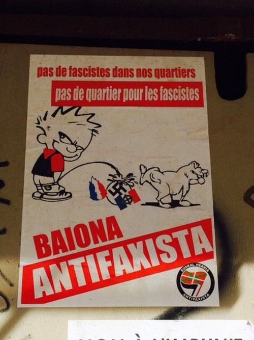 Französische Regierung setzt Faschisierung des Staatsapparats weiter fort