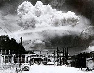 Hiroshima und Nagasaki mahnen - ICOR-Kampftag gegen Faschismus und Krieg