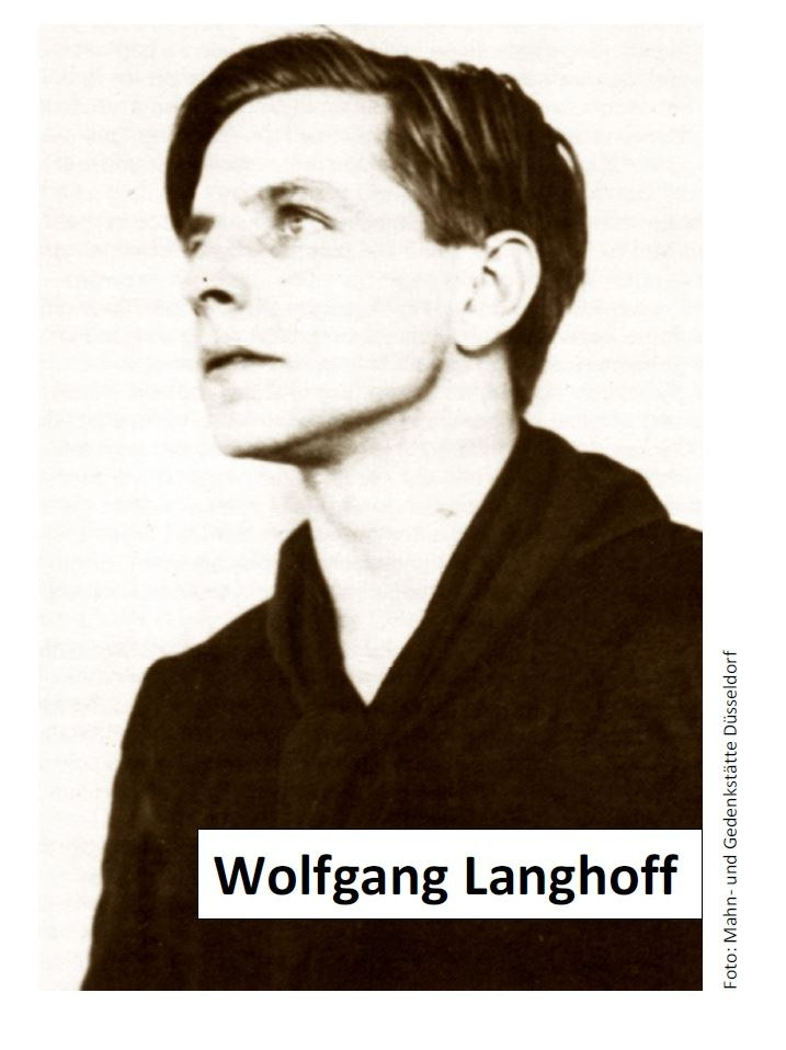 Heute vor 50 Jahren ist Wolfgang Langhoff gestorben