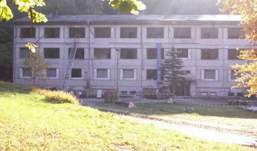 """Truckenthal: Treffen der Initiatorengruppe """"Haus der Solidarität"""""""