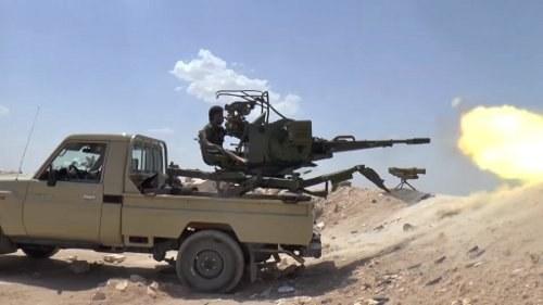 Eskalation im Syrien-Krieg - Imperialisten und Reaktionäre suchen Entscheidung