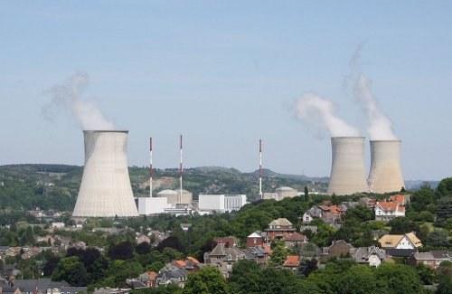 Atomkraftwerk Tihange 2 erneut ungeplant abgeschaltet