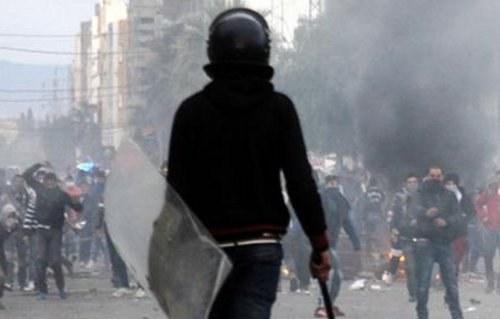 Tunesien: Die Glut des Kampfs für Demokratie und Freiheit lodert wieder auf