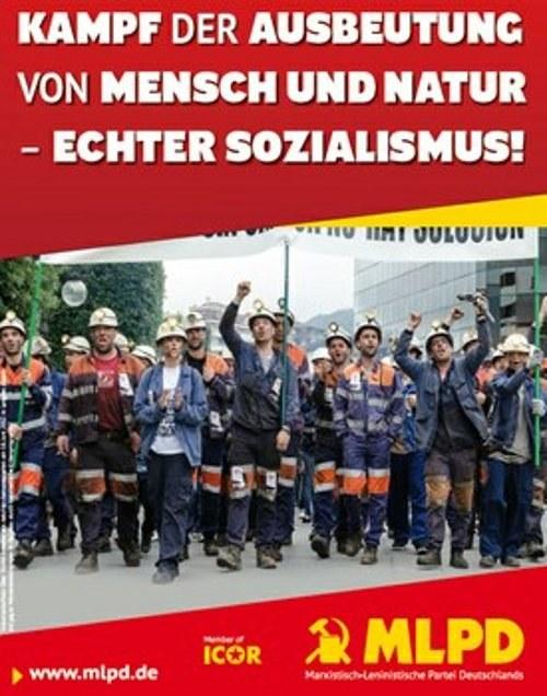 Kaiser's Tengelmann - Kampf um jeden Arbeitsplatz steht auf der Tagesordnung