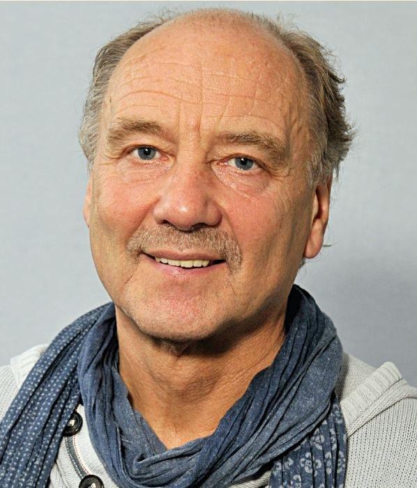 """Peter Borgwardt: Die Wahrheit über den Roman """"Der Überläufer"""""""