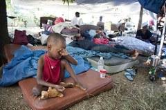 """""""Solidarität International"""" ruft auf: Nach Hurrikan werden in Haiti dringend Spenden gebraucht!"""