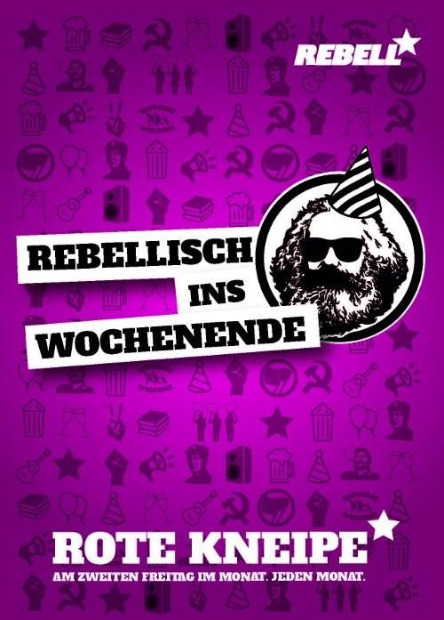 Infoladen Wiesbaden wehrt sich gegen drohende Schließung