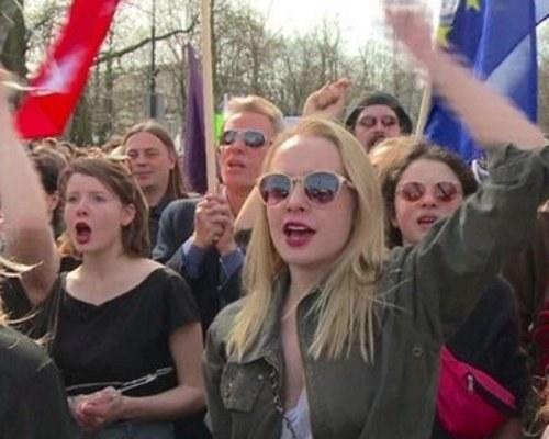 Polen: Großer Sieg der kämpferischen Frauenbewegung
