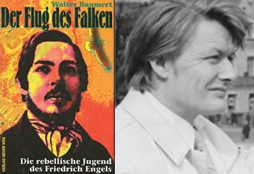 Walter Baumert ist tot