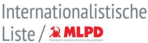 Webseite Internationalistische Liste / MLPD ist online!