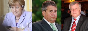 """Ist die Merkel/Gabriel-Koalition """"noch zu retten""""?"""