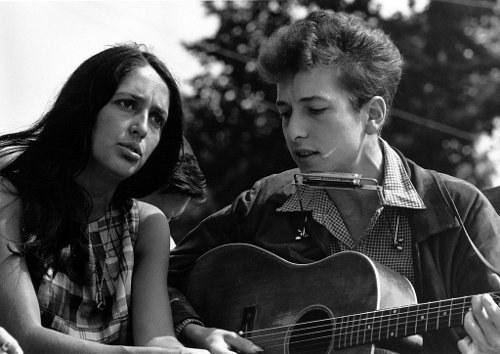 Überraschender Literaturnobelpreis für Bob Dylan