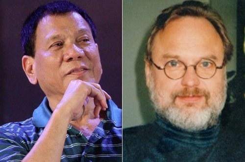 """""""Tabubruch - Der neue philippinische Präsident will die Vasallentreue zu den USA beenden""""  - Ein Gastbeitrag von Dr. Rainer Werning"""