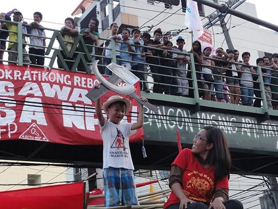 Philippinen: Wohin geht Präsident Duterte?