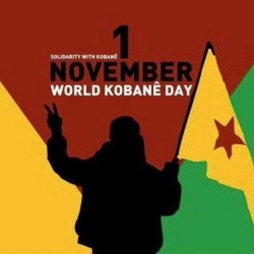 Berlin: Verteidigt die demokratische Revolution in Rojava!